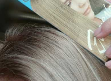 Отзывы о краске для волос Эстель