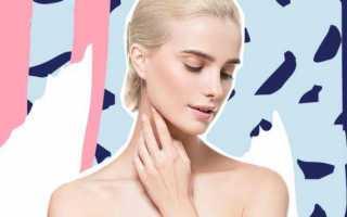 Сухая кожа тела — какие причины и какое лечение необходимо