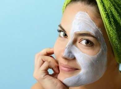 Лучшие рецепты отбеливающих масок для лица в домашних условиях с фото и видео