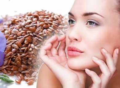 Маска из семян льна для лица – рецепты, отзывы и фото