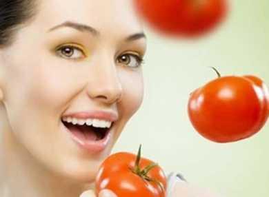 Все о калорийности помидора