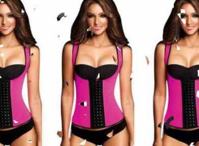 Корсет для похудения живота и боков: лучшие модели, отзывы