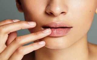 Как делают татуаж губ с растушевкой — видео и фото