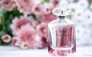 Основные ароматы женских духов Шисейдо и их описание с отзывами