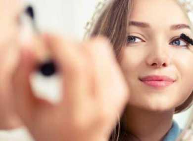 Как правильно наносить макияж с пошаговыми фото и видео
