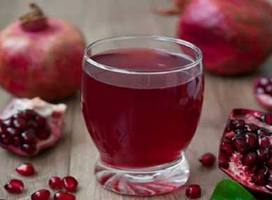 Гранатовый сок: польза и вред для здоровья