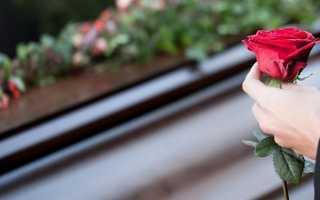К чему снятся похороны: сонник