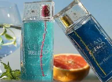 Женские духи Кензо с описанием ароматов и отзывами