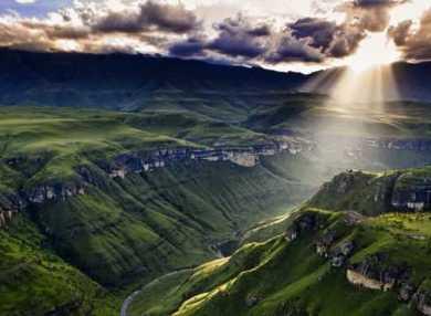 К чему снятся горы: трактуем значение сна
