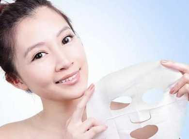Корейские маски для лица: описание видов