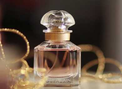 Женские духи Guerlain с описанием ароматов и отзывами