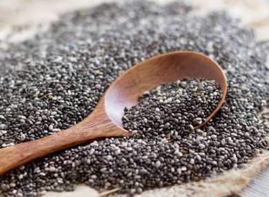 Семена чиа: польза и вред для здоровья