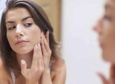 Лечение угрей и акне в домашних условиях