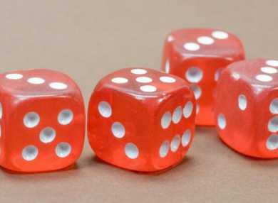 Гадание на кубиках: виды и трактовка