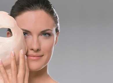 Что такое альгинатная маска для лица и как ее можно сделать в домашних условиях (фото и видео)