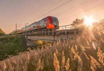 К чему снятся поезда и железные дорога: сонник