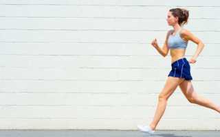 Бег для похудения: рекомендации, польза и вред