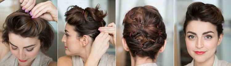 стрижки на длинные волосы с челкой фото
