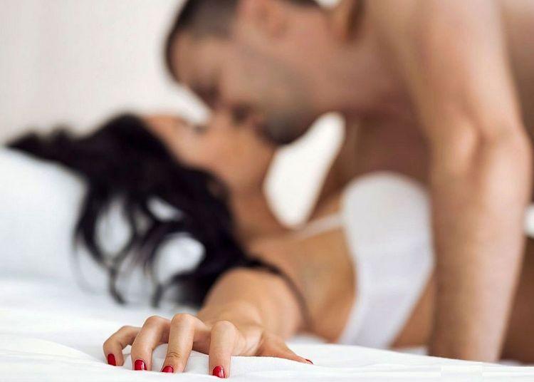 Даже в сексе совместимость Овна и Скорпиона идеальна.