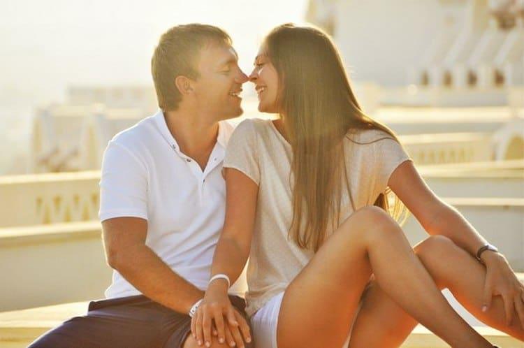 Совместимость мужчины Овна и женщины Скорпиона очень высокая, это по сути идеальная пара.