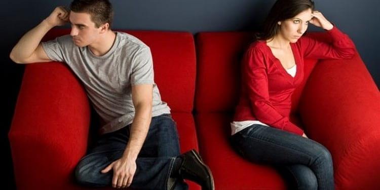 Совместимость Рака и Козерога в любовных отношениях просто невероятно низкая!