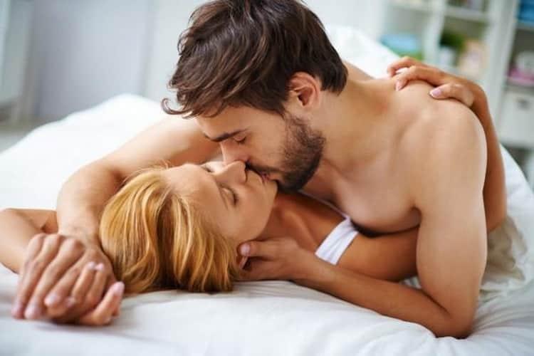 Мужчина овен женщина рак совместимость в любви