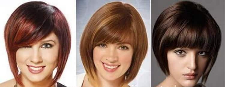 Лучшие виды причесок женских на средние волосы