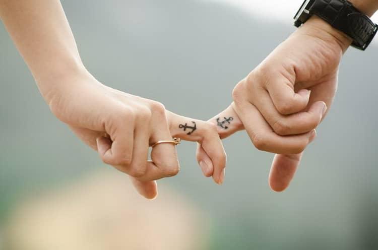 Оен и козерог, совместимость в любовных отношениях