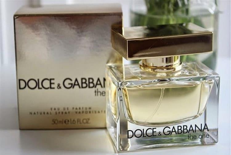 Женсвкие духи Дольче Габбана The One это классика жанра, аромат, который собрал вокруг себя исключительно восхищенные отзывы.