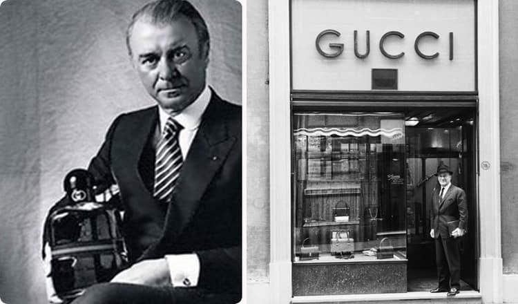 Узнайте все о новых духах Гуччи, а также об ароматах, ставших классикой в мире моды.