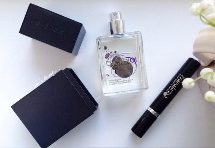 Прочтите у нас полное описание аромата женских духов Молекула.