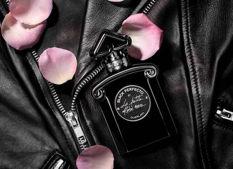 Духи Герлен Блэк Перфекто ошеломляют своим ароматом, отзывы о них очень хорошие.