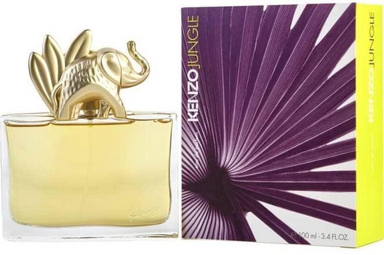 Посмотрите у нас также описание аромата женских духов Кензо Джунгли.