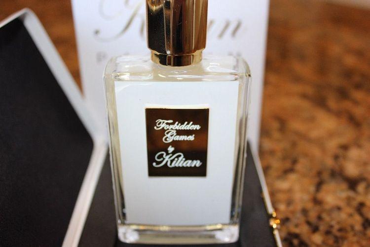 Foebidden Games от Kilian это изысканный аромат, ставший новинкой в 2012 году.