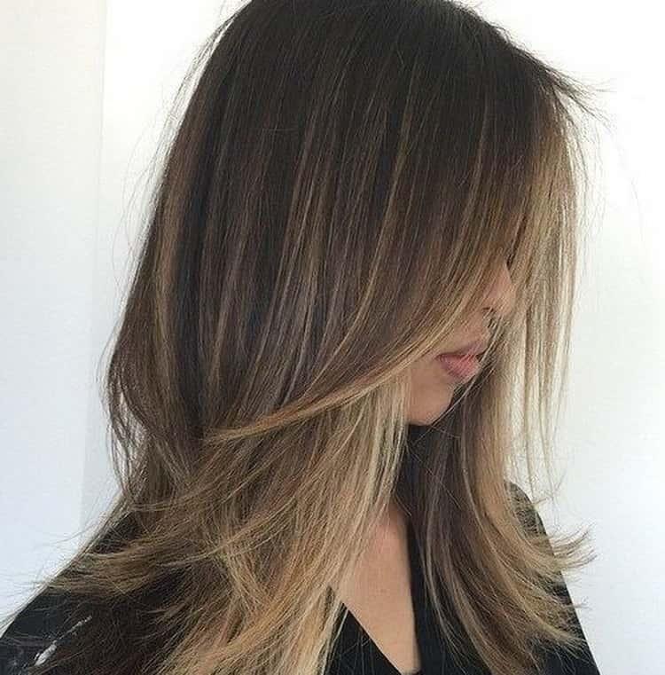 все о том как делать прически на длинные тонкие волосы
