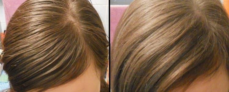 Прочтите отзывы о маске для волос с кокосовым маслом.