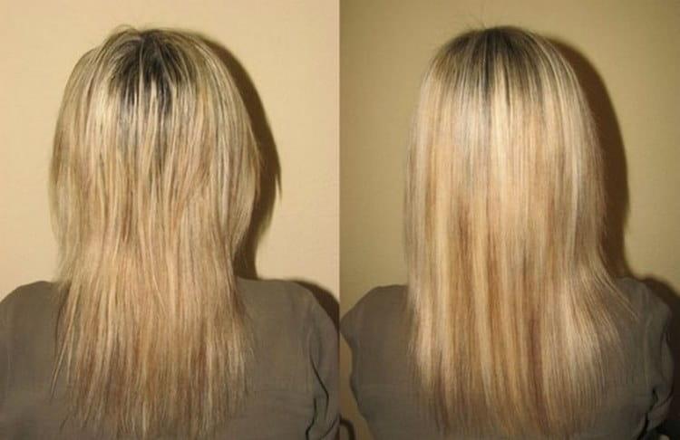 Прочтите также отзывы об использова ки для жирных волос.