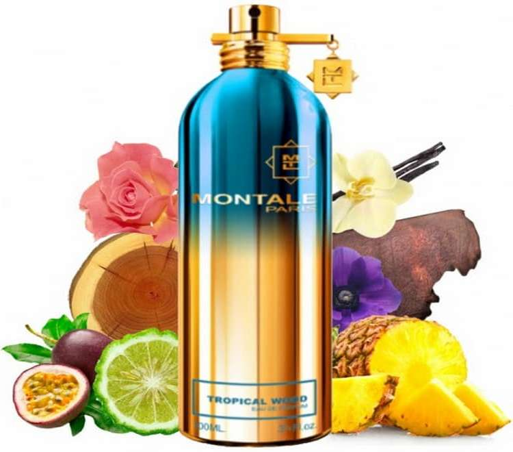 Женские духи Монталь позволяют подобрать аромат для каждой особенной девушки.