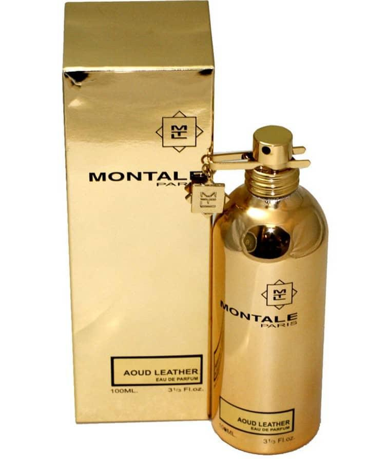 Montale Paris это духи для уверненых в себе личностей.