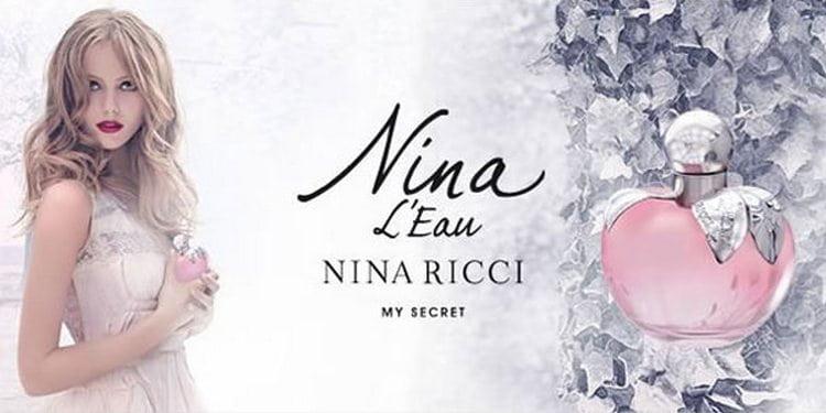 Духи Нина Ричи Розовое Яблоко очень нежные, подойдут чувствительным тонким натурам.