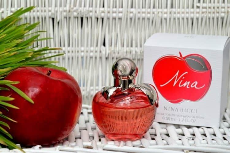 Духи Нина Ричи Красное Яблоко это, наверное, один из самых узнаваемых женских ароматов!