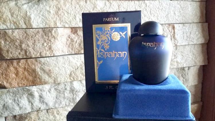 Прочтите описание духов Испахан, а также отзывы о парфюме.