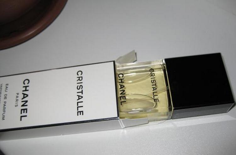 Духи Шанель Кристалл это тоже очень оригинальный аромат, пользующийся большой популярностью.