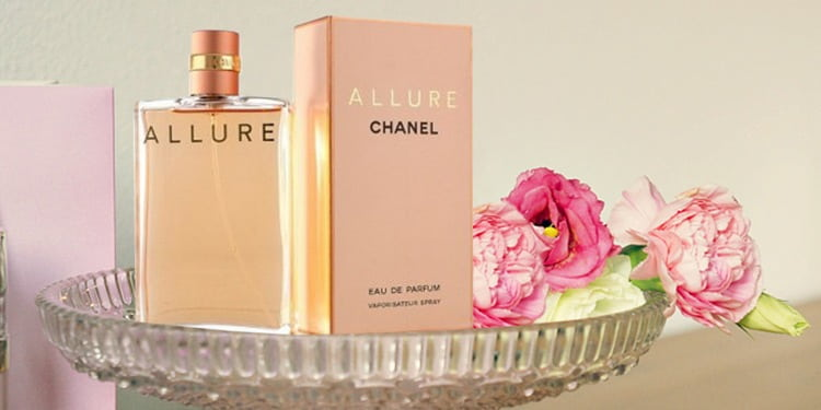 Духи Шанель Аллюр это воплощение элегантности.