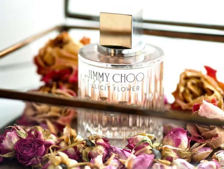 А этот аромат явно подходит романтическим натурам.