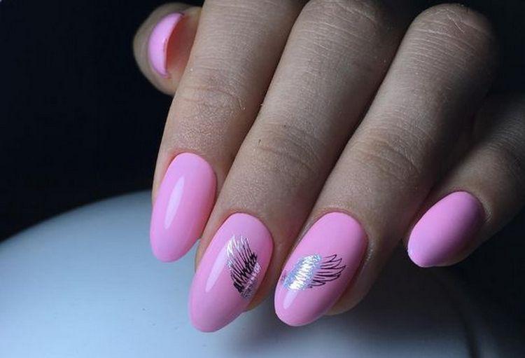 Многим нравится более насыщенный розовый цвет.