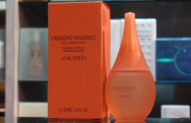 А вот еще один аромат от бренда, не уступающий качеством духам Шисейдо Дзен.