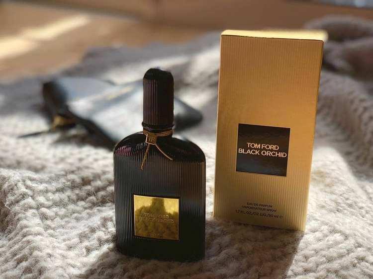 парфюм том форд женский черная орхидея