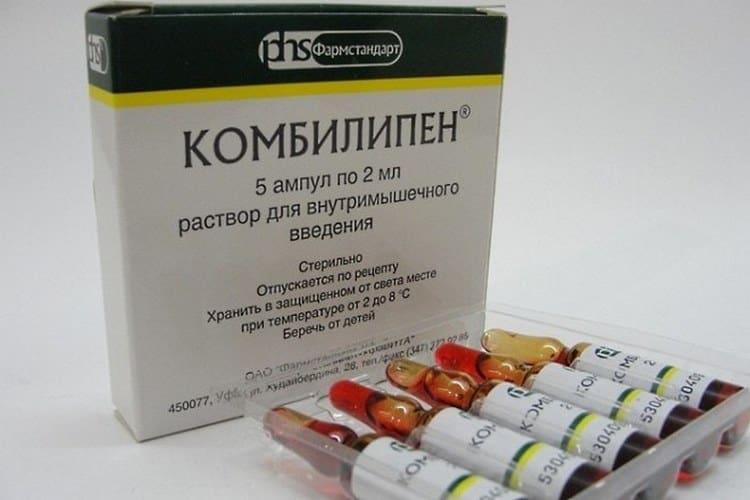 Витамины группы В в ампулах для волос можно купить в аптеке.