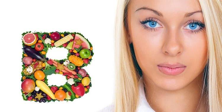 Витамины группы В для волос можно применять и как маску, и в комплексных препаратах.